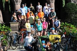 Join Bike Erie Photo